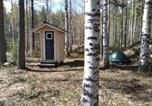 Location vacances Lappeenranta - Takalahti Lodge-2