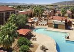 Hôtel El Paso - Wyndham El Paso Airport and Water Park-1