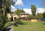 Location vacances Auditore - Locazione Turistica Green Wellness House - Urb130-2
