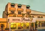 Hôtel Barranquilla - Hotel Puerta de Oro-2