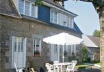 Location vacances Brécey - Holiday home Les Bois Normand-3