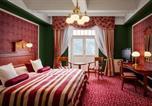 Hôtel Karlsbad - Spa Hotel Imperial-4