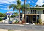 Hôtel Coffs Harbour - Ocean Parade Motel-1