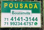 Location vacances Lauro de Freitas - Pousada Bougainville-3