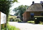 Hôtel Ooststellingwerf - Landhotel Diever