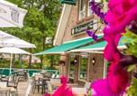 Hôtel Enschede - Hotel Restaurant De Lutteweide-2