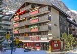 Location vacances Zermatt - Apartment Bellevue-6-4