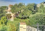 Location vacances Sainte-Maxime - Appartement Belle Roche-2