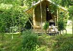 Camping avec Chèques vacances Orne - Camping De La Rouvre-1