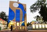 Hôtel Kumbakonam - Hotel Aadhi-1