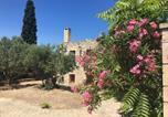 Location vacances Megalochori - Pyrgos Ralli Estate Apartments and Suites-1