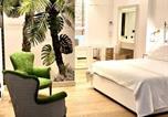 Hôtel Trani - B&B Al Vico-4