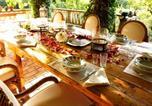 Location vacances  Province de Padoue - Bastia Villa Sleeps 9 Pool Wifi T737706-4