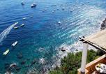 Hôtel Anacapri - La Terrazza sul Mare-1