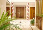 Hôtel Nerja - Casa Jardin-4