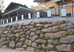 Location vacances Steinach am Brenner - Gaestehaus-Alberta-2