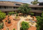 Hôtel Alice Springs - Crowne Plaza Alice Springs Lasseters, an Ihg Hotel
