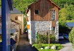 Location vacances Station de ski de Guzet Neige - Aux Volets bleus d'Aulus-3