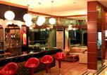 Hôtel Pamukkale - Grand Keskinkaya Hotel-3