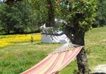Location vacances Oliveira do Hospital - Yippee Yurts-3