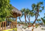 Hôtel Madagascar - Antsanitia Resort-1