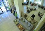 Hôtel Éthiopie - Check Inn Hotel Ethiopia-1