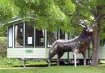 Location vacances Shrewsbury - The Callow Lodge-3