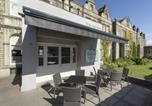 Hôtel Weston-Super-Mare - Best Western Walton Park Hotel-3