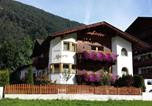 Location vacances Neustift im Stubaital - Ferienhaus Ahorn-1