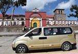 Hôtel Puno - Colonial Plaza Hotel-2