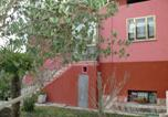 Hôtel Province de Pesaro et Urbino - Bed & Breakfast La Rosa Rossa-3