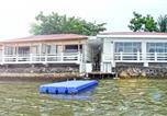 Villages vacances Cebu City - Bluefins Resort-3