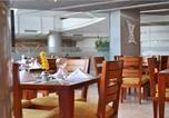Hôtel Barranquilla - Hotel Atrium Plaza-3