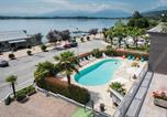 Hôtel Province de Biella - Hotel Royal-3