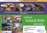 Hôtel Concepción - Hotel Cruz del Sur-2