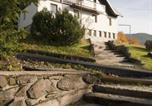 Location vacances Rokytnice nad Jizerou - Horska chata Svetlanka-3