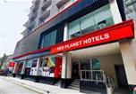 Hôtel Manila - Red Planet Manila Bay-1