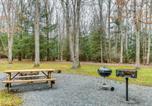 Location vacances Morgantown - Swallow Falls Cabin #2-4