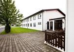 Hôtel Islande - Hotel Hella-3