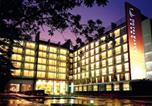 Hôtel Wuxi - Hotel Kapok Wuxi-Cityheart-1
