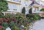 Hôtel Oceanside - Carlsbad Inn Beach Resort-3