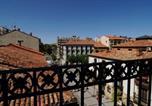 Hôtel Soria - Hosteria Solar de Tejada-1
