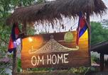 Location vacances Sihanoukville - Om Home-1
