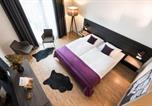 Hôtel Rielasingen-Worblingen - Hotel K99-1