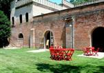 Location vacances Baone - Regal Castle near Padua and Venice with scenic beauty-2