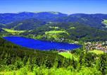 Location vacances Hinterzarten - Löffelschmiede Hotel & Restaurant am Titisee / Feldberg-3