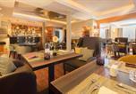 Hôtel Cuxhaven - Moin Hotel Cuxhaven-4