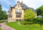 Hôtel Wernigerode - Hotel Erbprinzenpalais-3