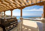 "Location vacances Kouklia - ""At Last Your Luxury Villa Rental in Cyprus"" – Av17 Atalanta-2"