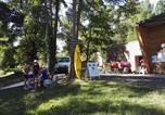 Camping avec WIFI Haute-Loire - Camping La Bageasse-4